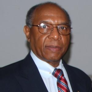 Byron C. Robinson