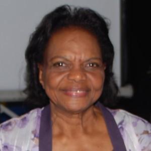 Dorothea E. Robinson